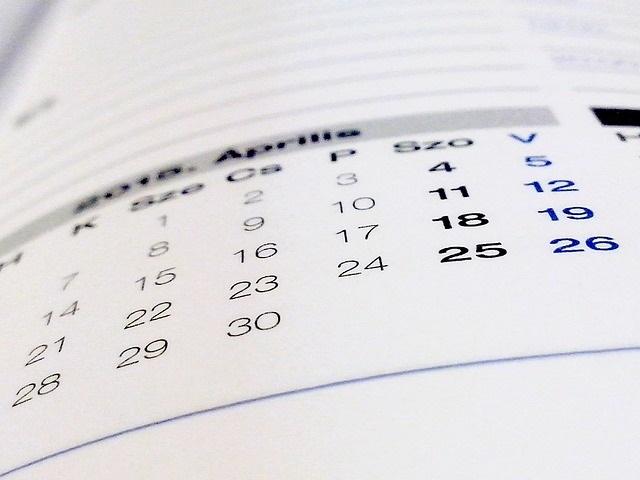 Kalender dan Spiritualitas