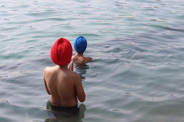 Sikhisme dan Keagamaan India di Abad Pertengahan