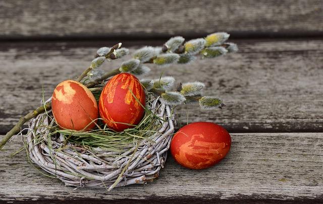Memaknai dan Menghitung Paskah