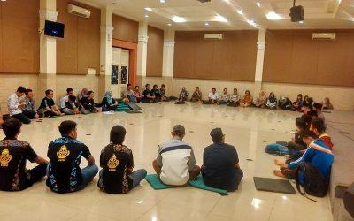 Jelang Akhir Ramadan Pelita Perdamaian Gelar Buka Puasa Bersama