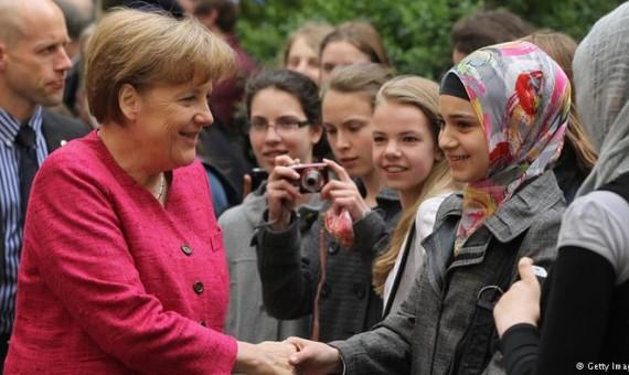 Toleransi Ala Jerman