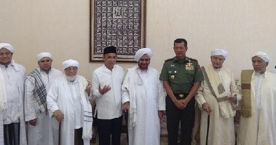 Habib Umar: Maluku Contoh Kerukunan