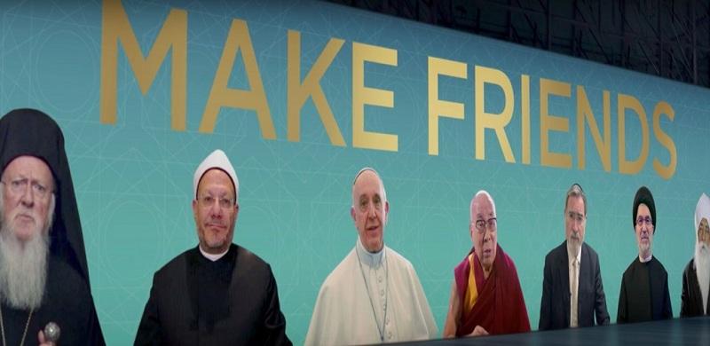 Sosialisasi Tak Kenal Henti dari Make Friend