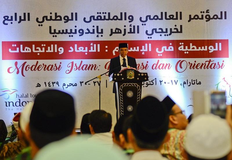 Prof. Fadhiel El-Quoshi: Yang Hilang di Arab ada di NTB