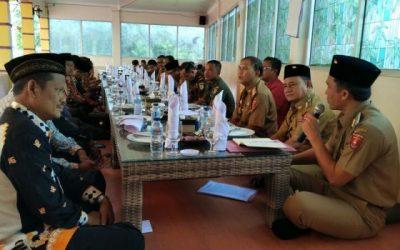 Lampung Barat Gelar Silaturahmi Kerukunan