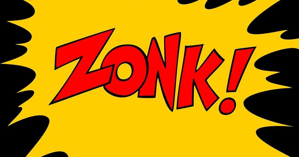 [Humor] Zonk