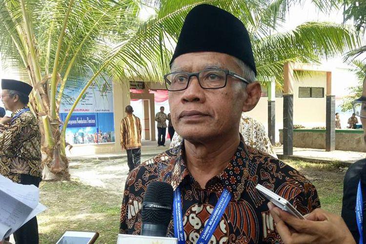 PP Muhammadiyah Kecam Aksi Teror terhadap Kerukunan
