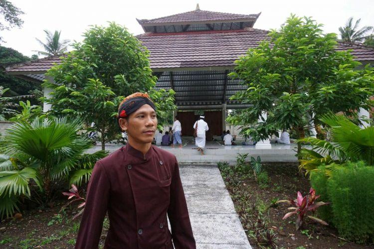 Rumah Toleransi Banyuwangi