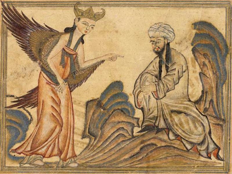 Wahyu dan Argumen Melampaui Permasalahan terkait Jama'ah Ahmadiyah