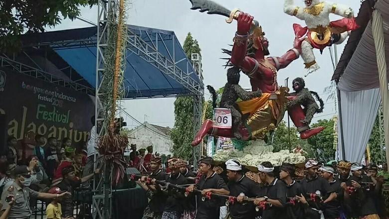Balaganjur Banyuwangi: Inisiatif Warga untuk Kerukunan