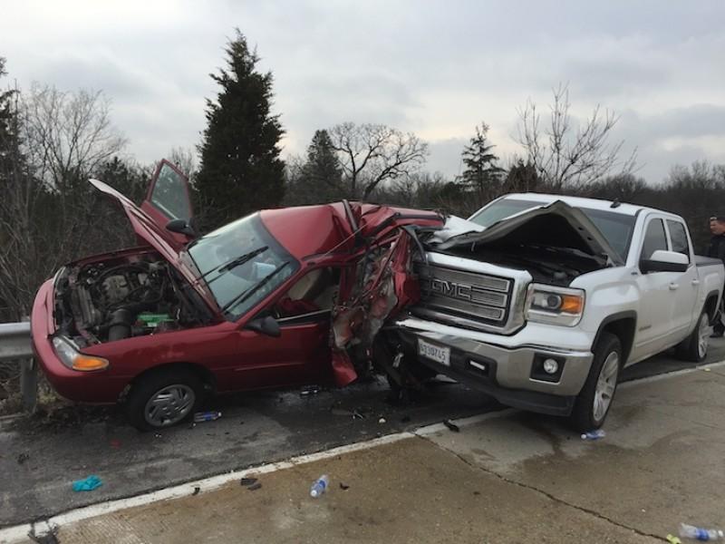Takdir Dua Mobil
