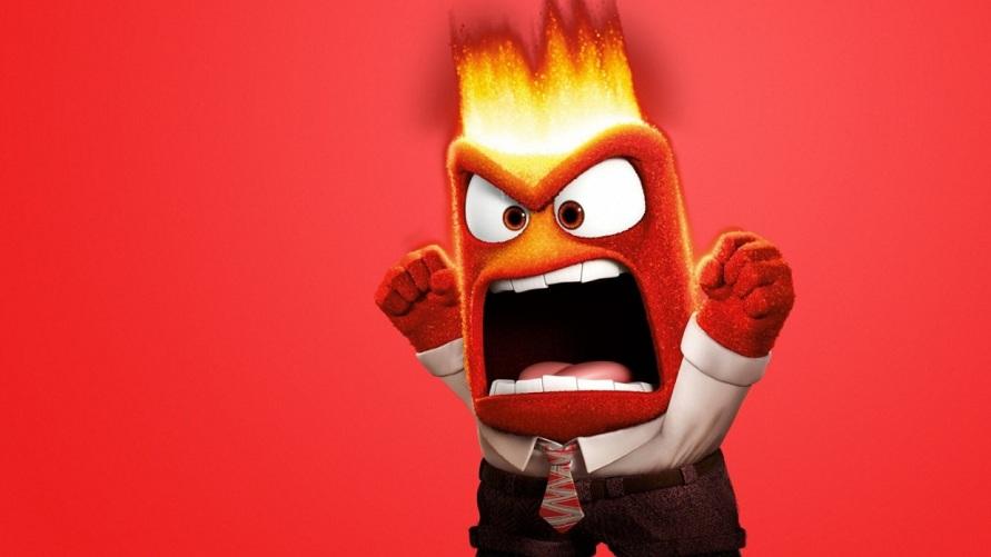 Marah dan Benci itu Sakit