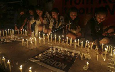 Nusantara Bersatu Tolak Terorisme