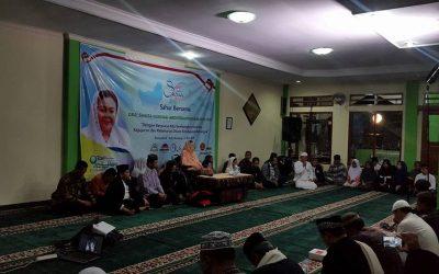 Buka dan Sahur Berdama Ibu Shinta dimulai dari Bandung