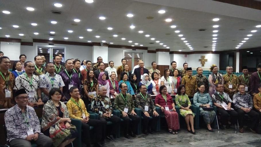 Deklarasi Roma untuk Persaudaraan Indonesia
