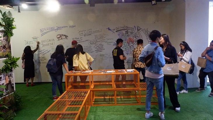Festival Jakarta Rumahku 2018