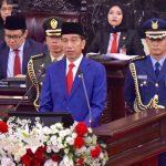 Presiden dan Lima Pepatah Kerukunan