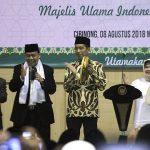 Kader Ulama untuk Jaga Kerukunan