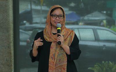 Alissa Wahid: Toleransi di Tengah Tantangan dan Harapan