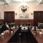 Indonesia Rusia dan Kerjasama Lintas Agama