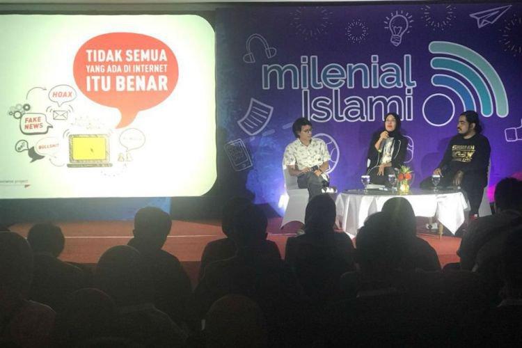 Milenial Islami: Islam di Hati, Keragaman Insan di Bumi