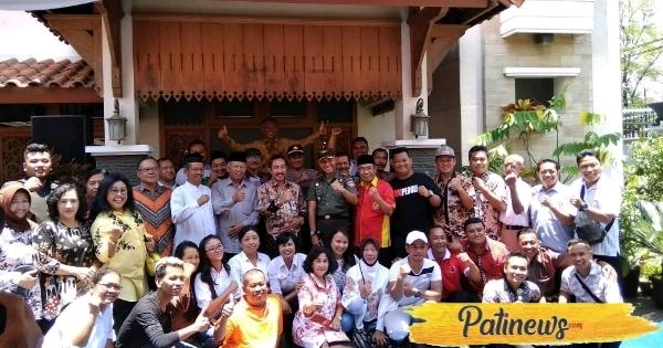 KKUB Juwana: Kebersamaan Lintas Agama untuk Sulawesi