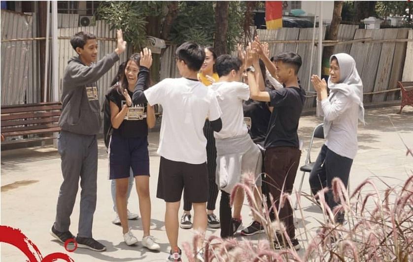 Beneran Indonesia Gelar ACI Bandung