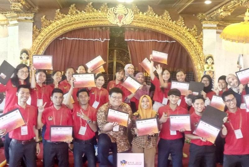 AYIC untuk Wajah Toleransi Indonesia