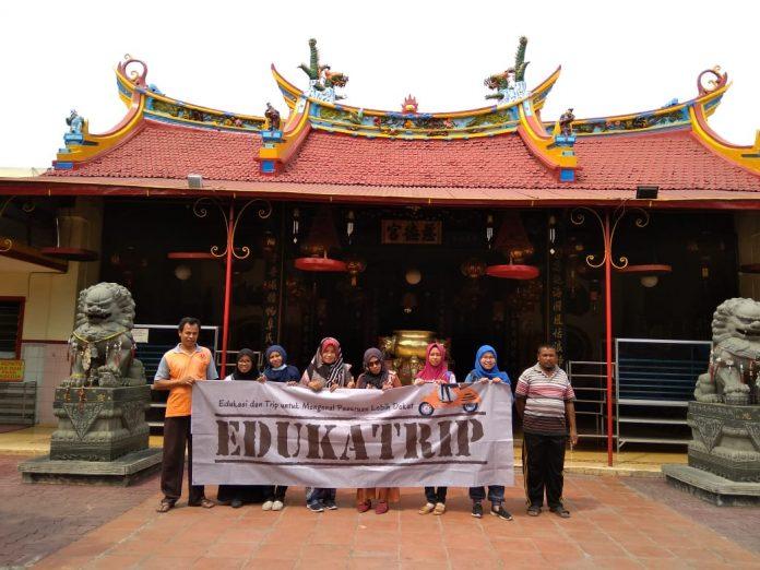 Menjelajah Situs Keagamaan di Pasuruan