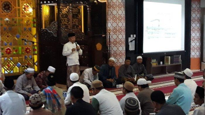 Tabligh Akbar untuk Keragaman di Denpasar