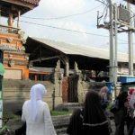 Melepas Umrah Tradisi Kerukunan Banjar Teruna Sari