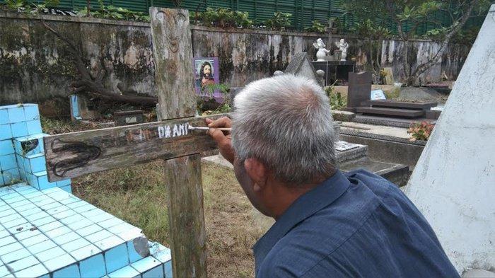 Bersih Makam Bethesda: Upaya Pertahankan Toleransi Yogya