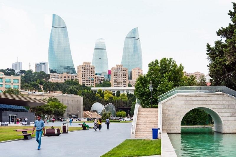 Azerbaijan dan Toleransi Beragama