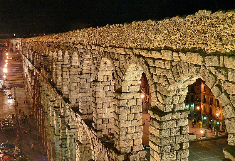 Segovia: Kota Warisan Tiga Agama