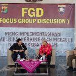 Forgimala, Upaya Perdamaian Kaum Muda Lampung Tengah