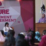 Yenni Wahid: Pemberdayaan Perempuan Penting untuk Tangkal Ekstrimisme Agama