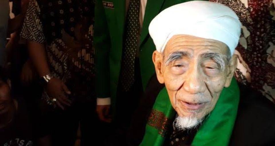Mbah Moen: Islam dan Indonesia Raya