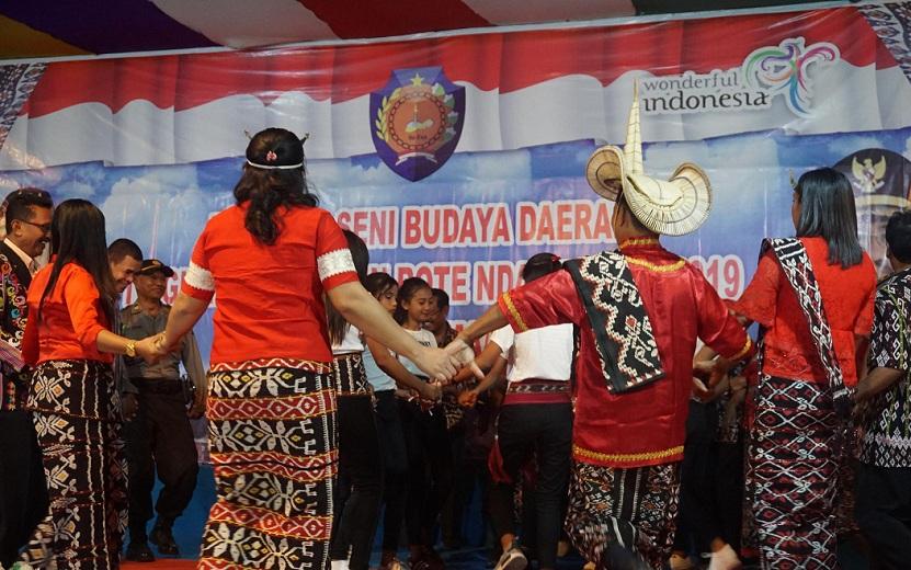 Toleransi dari Selatan Indonesia