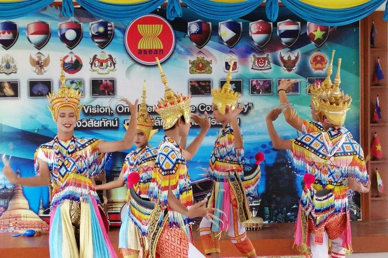 Keberagaman di Sekolah Thailand