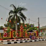 Kelenteng dan Masjid Bersanding di Bangka, Simbol dan Nilai Kerukunan