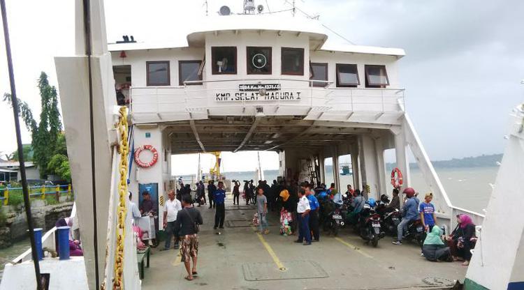 Cara Unik Berdialog Lintas Agama di Atas Kapal dari Jakarta ke Surabaya
