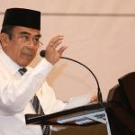 Menag Fachrul Razi Bicara Program Toleransi hingga Antikorupsi