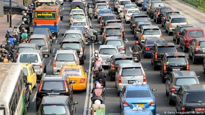 Kenapa Jakarta? Tentang Islam dan Tantangan Iklim