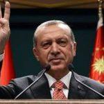 Presiden Erdogan: Selamat Natal untuk Umat Kristen Turki dan Dunia