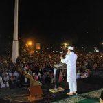 Malam Tahun Baru Pemkot Bogor Akan Gelar Doa Bersama