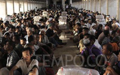 Menteri Agama Resmi Imbau Umat Muslim Bayar Zakat Sebelum Ramadan