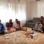 Cerita Lebaran Orang Indonesia di Norwegia, Bisa Halalbihalal dengan Tetap Ikuti Aturan Pemerintah