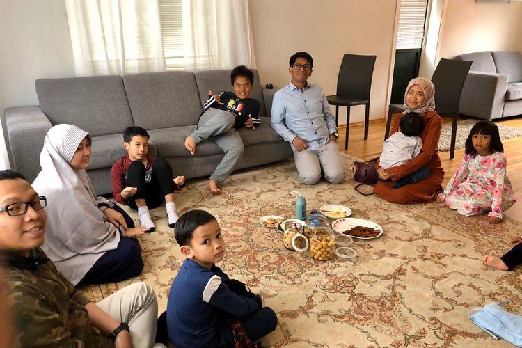 Idul Fitri di Norwegia