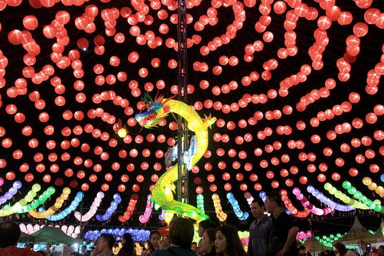 Bukan Gong Xi Fa Cai, Begini Ucapan Tahun Baru Imlek Tempo Dulu