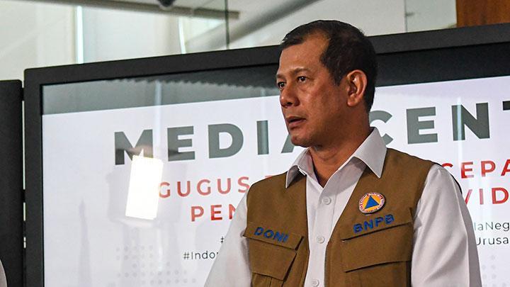 Kerjasama MUI – BNPB, Ulama Dilibatkan dalam Penanganan Covid-19